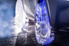 youtube lexus nx lexus cars news lexus nx driving on ice literally video