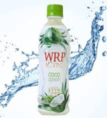 Teh Wrp burning coconut water designed for active mini me insights