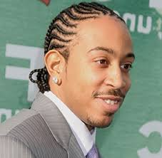 cute celebrity cornrows hairstyle for black men hairstylesblack