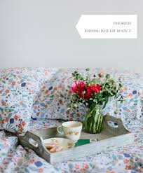 floral bed sheets organic cotton bed sheets oh mabel