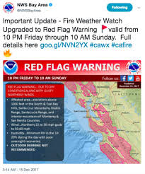 Weather Six Flags Md Pg U0026e Considers Cutting Power Amid Bay Area Fire Warning Sfgate