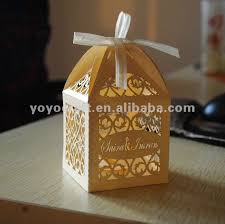 sweet boxes for indian weddings aliexpress buy new design individual century customized moq