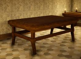 100 custom built dining room tables pierre cronje sets the