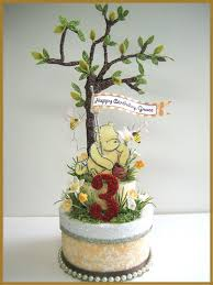 woodland cake toppers birthday minish designs