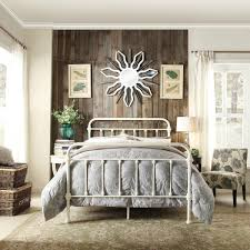 bedroom charming metal canopy bed frame black wrought iron style