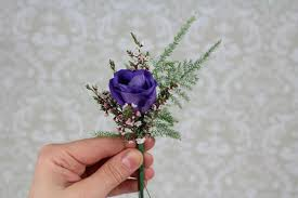 how to make boutonnieres how to make a boutonniere diy photo tutorial