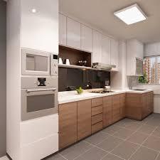 Bto Kitchen Design Hdb Kitchen Designs That Will Rock Your Cooking World