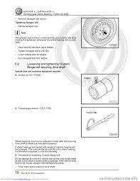 100 88 vw golf 2 engine manual vwvortex com fuel injection
