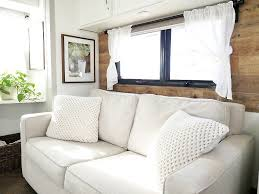 renovated rv welcome home rv renovation part 2
