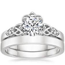 claddagh wedding ring sets best 25 claddagh engagement ring ideas on sparkly
