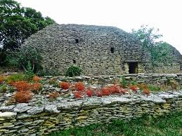 garden walls stone free images rock architecture structure flower building