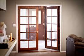 Tri Fold Doors Interior Sliding French Doors Best 25 Sliding French Doors Ideas On