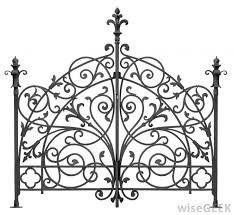 81 best iron scrollwork images on wrought iron