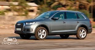 bmw q7 car why audi q7 is better than mercedes gls and bmw x5 rediff