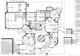 luxury kitchen floor plans country house plans with large kitchens homeca