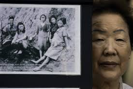 Comfort Women Japan Japanese Nationalists Attempt To Revise History On U0027comfort Women