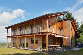 Comment Fabriquer Une Maison En Bois Bien Construire Sa Maison Maison Moderne