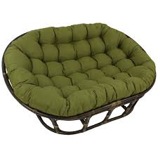 Papasan Chair Cushion Outdoor Decorating Comfortable Blazing Needles Cushions For Cozy Lounge