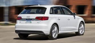 2016 audi a3 sportback the 2016 audi a3 tdi sportback exists because you all complained