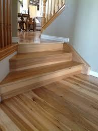 Laminate Wood Flooring On Stairs Magnus Anderson Ideal Hardwood Flooring Of Boulder Colorado