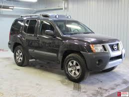 nissan armada for sale montreal 2016 nissan xterra tests news photos videos and wallpapers