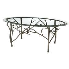 Oval Wrought Iron Patio Table by Coffee Table Wrought Iron Patio Table And Chairs Coffee