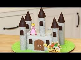 ritterburg kuchen schlosskuchen für jungen castle cake for boys
