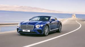 used bentley price 2018 bentley continental gt review top speed