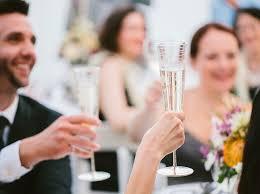 41 no fail wedding toast quotes