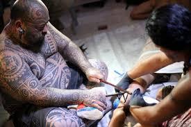 16th tattoo convention prague 2014
