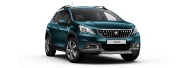 peugeot 2008 colours guide and prices carwow
