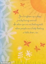 greeting card for sick person holliday widow s fight for hallmark to add hospice cards