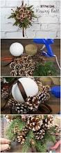 best 25 kissing ball ideas on pinterest make your own wreath