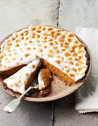 pumpkin sweet potato pie recipe leite s culinaria