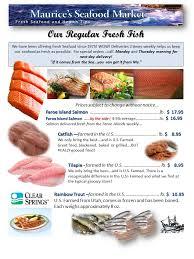 fresh fish this week fresh seafood kangen water u0026 healthy
