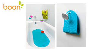 Bathtub Mat For Babies Winning At Bath Time For Bigger Kids Boon Ad