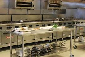 Designing A Restaurant Kitchen Blog Culinary Depot