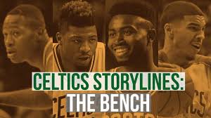 Key Bench Celtics Storylines Who U0027ll Be The Key Players Off The Bench Nbc