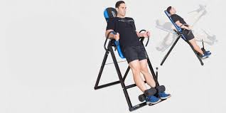 best inversion therapy table the 8 best inversion tables to buy in 2018