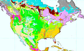 Usda Map The Top Food And Agriculture Stories Of 2013 In 10 Maps Modern