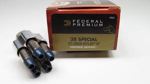 federal 38 special nyclad hp clear gel test youtube