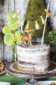 woodland themed birthday party clean eats u0026 treats