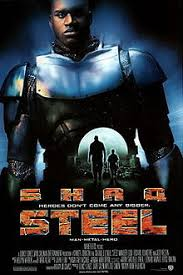 steel 1997 film wikipedia