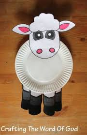 passover paper plates passover paper plate sheep passover paper goodspassover craft ideas
