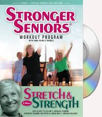 Chair Exercises For Seniors Chair Exercises For Seniors Amazon Com