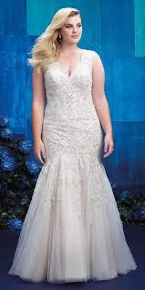 allure women spring 2017 plus size wedding dresses world of bridal