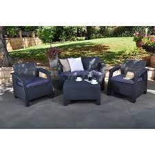 Outside Patio Furniture Sets - montclair outdoor patio furniture