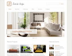 Exellent Best Home Interior Design Websites Website Designing - Interior design ideas website