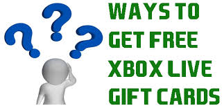 xbox money cards free xbox gift cards no survey new codes list 2018