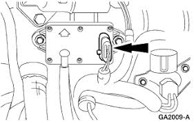 p1309 ford mustang explorer 4 0 ohv 1999 explorer 4 0l check engine light code